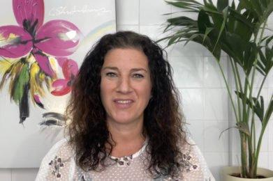 Helen O'Flinn Holistic Wellbeing